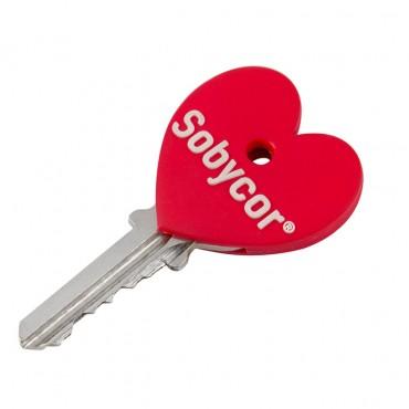 Шапка за ключ по проект на клиента