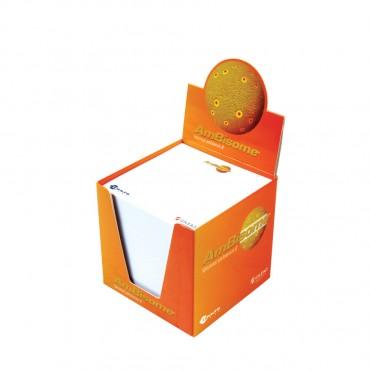 Кутия с листчета