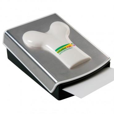 Кутия с листчета кат.№