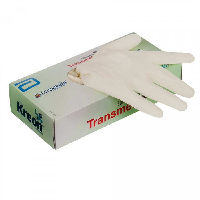 Рекламна кутия с ръкавици