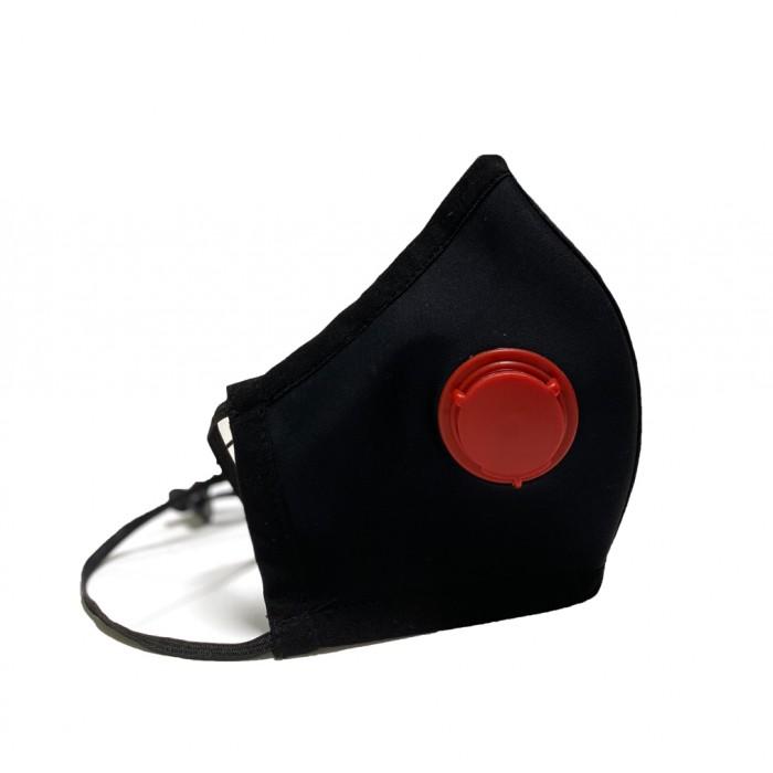 Предпазни маски за лице  - различни модели, с и без филтър