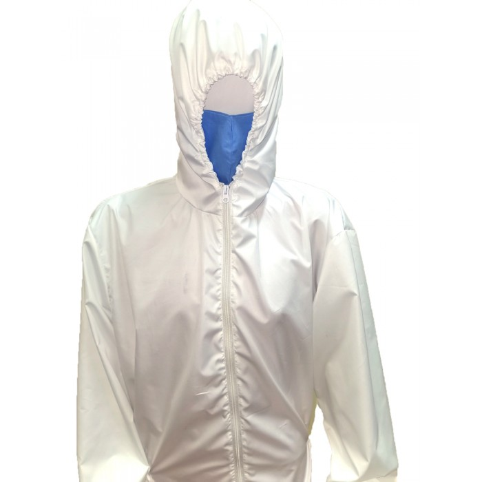 Предпазен костюм от непромокаем плат