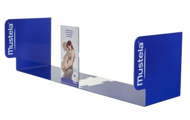Plexiglas products for pharmacies